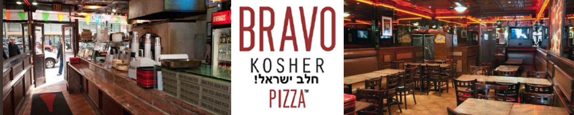 Kosher Food Online New York, NY | Bravo Kosher Pizza